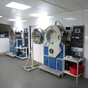 Thin film coating